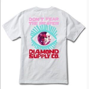 Brand New Diamond Supply Co. Tee